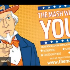'The Mash' offers students great gigs