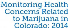 Colorado on marijuana health effects