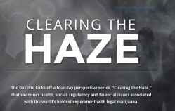 Clearing the Haze: Another look at pot