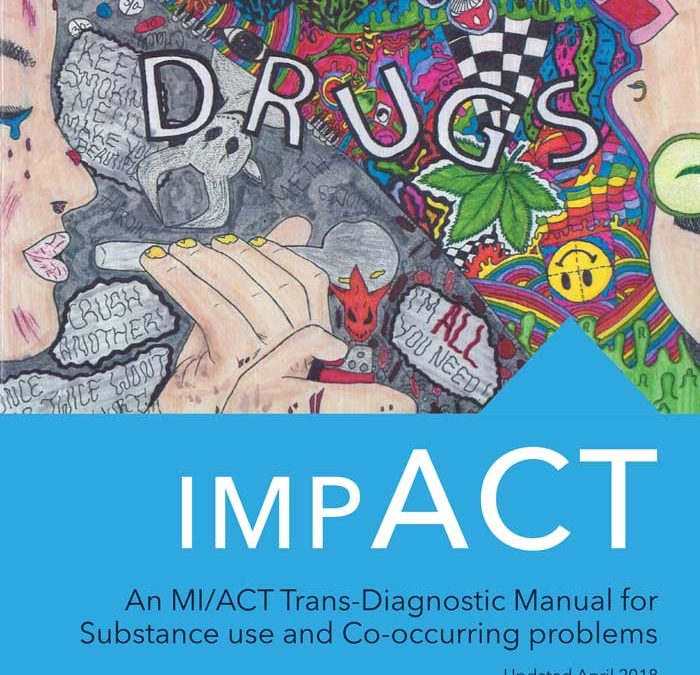 Introducing ImpACT for adolescents: A training manual for mental health professionals