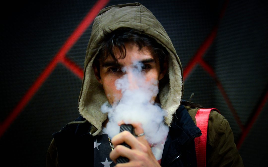 Thurstone to Colorado Public Radio: State has almost no treatment for kids who vape