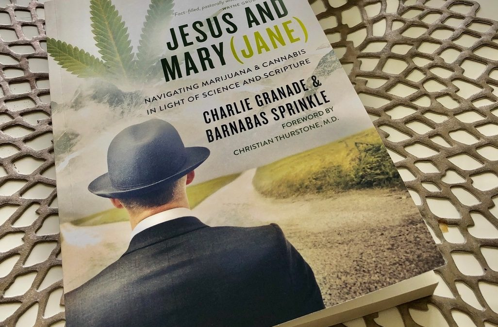 Recommended reading: Jesus and Mary Jane